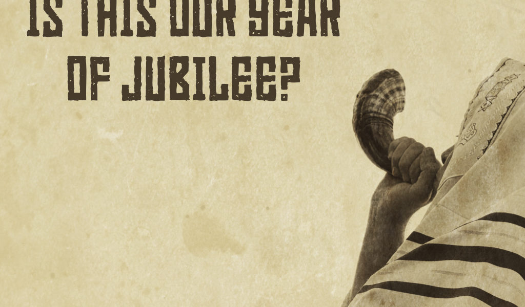 year of jubilee